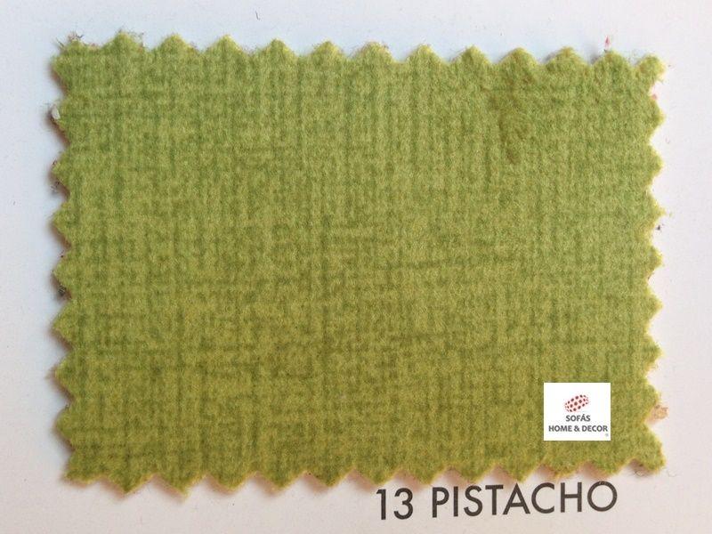 Calibu pistacho telas tapiceria a metros - Telas para tapizar sofas online ...