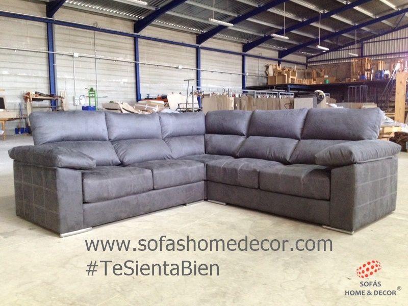 Precio de sofas ofertas de sofs en el folleto de kibuc en for Sofas rinconeras precios