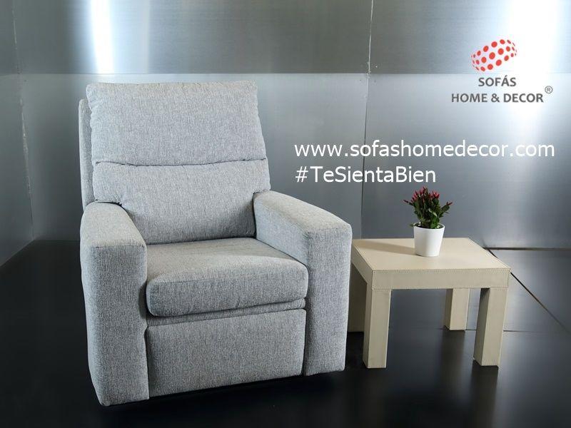 Fabrica Sillones Relax.Comprar Sillon Sillones Relax Valencia Sky Manual