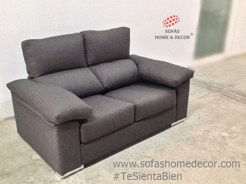 Sof s en valencia a medida relax extraibles aquaclean piel for Sofa exterior 2 plazas