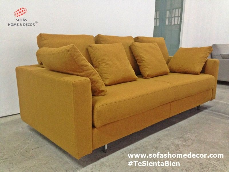Medidas sofa 3 plazas good gran sof plazas bel air with for Medidas sofa 2 plazas