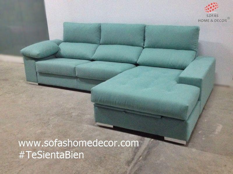 Sillones Cheslong Baratos.Sofa 3 Plazas Chaise Longue Life Sofas De Sofas Home Decor