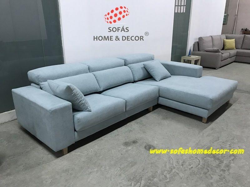 Comprar Sofas En Valencia Chaise Longue Sofa Cheslong