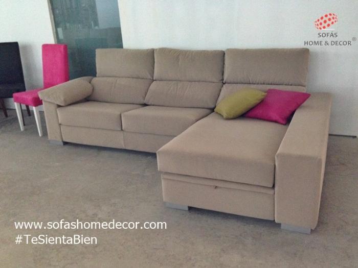 Sofás en Valencia cheslong rinconera sofá cama sill³n colchones telas