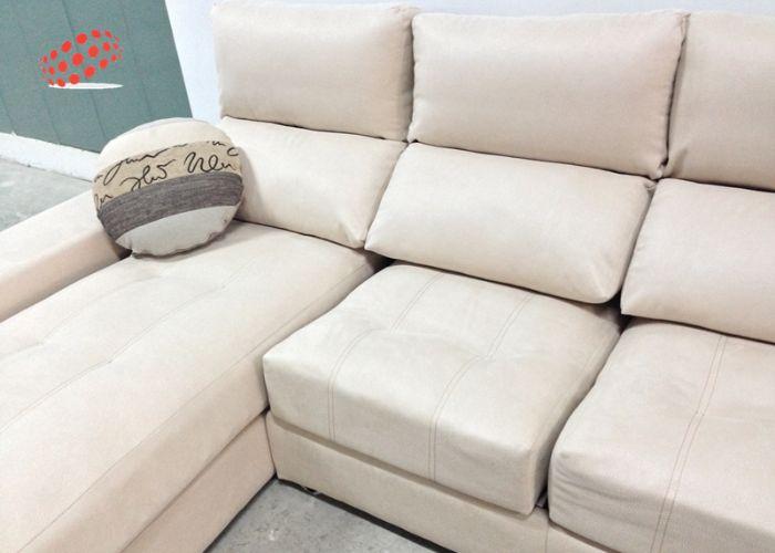 cabezales sof y asientos sof en capiton con cosido doble pespunte a tono de la tela de sofs home u decor