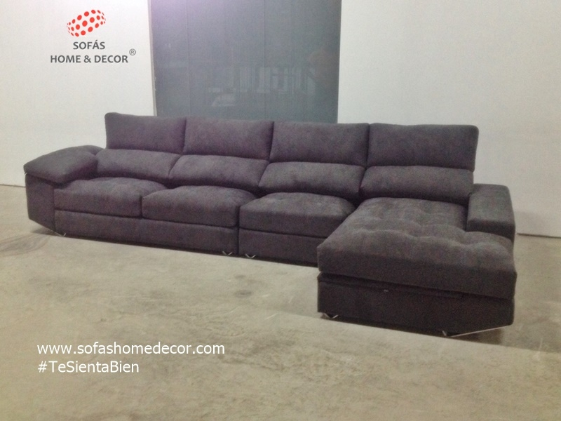 Sof s en valencia cheslong rinconera sof cama sill n for Medidas sofa cheslong