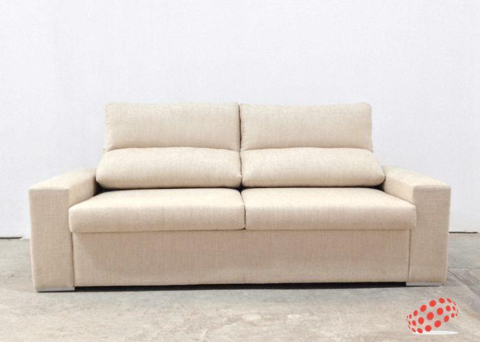 Sof s en valencia cheslong rinconera sof cama sill n - Sofa cama 135 ...