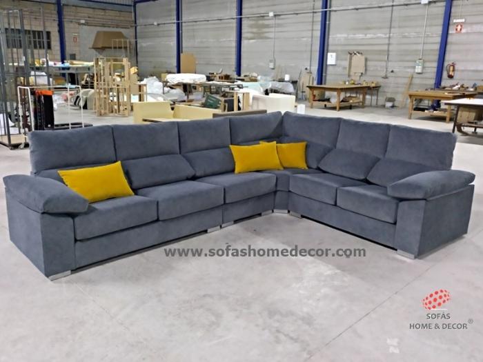 Fabrica sofas valencia - Sofas a medida valencia ...