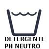 Utilizar detergentes neutros
