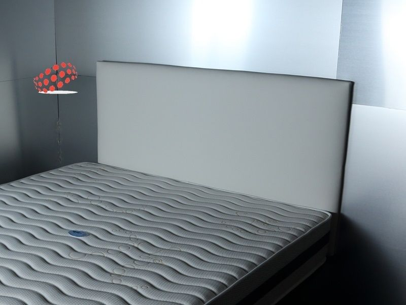 Cabezal cama barato 135 polipiel star de sof s home decor - Cabezal cama polipiel ...