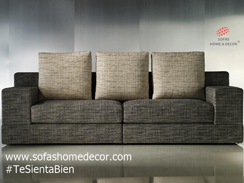 Sof 2 plazas mecano sof modulos en sof s home decor for Sofas rinconeras modulares