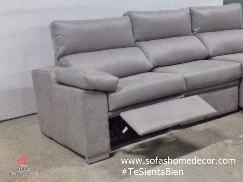 comprar Sofá relax 3 plazas, Sofa relax de Sofás Home Decor