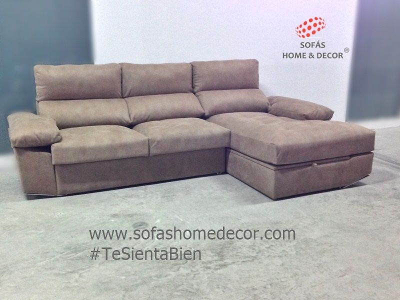 Sofa cama cheslong soft v sof s cama de sof s home decor for Sofa cama cheslong