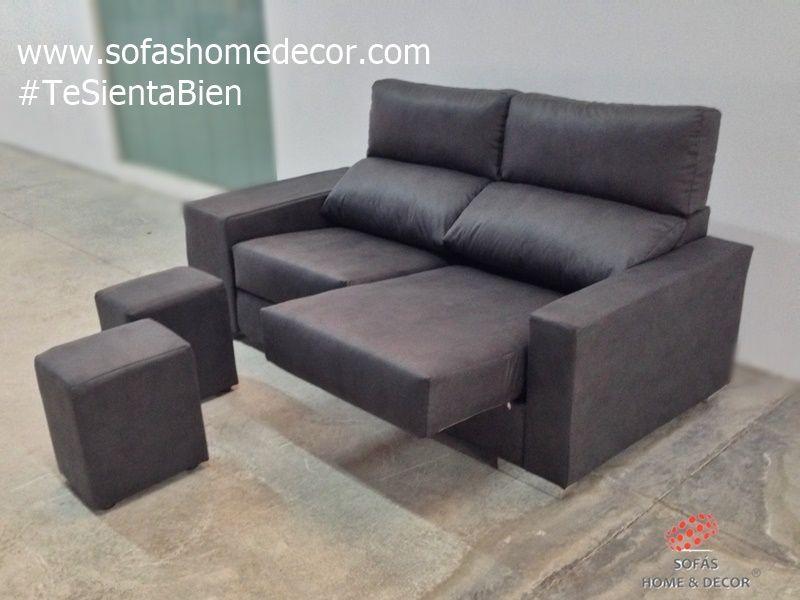 Comprar sof 2 plazas pouf sof de sof s home decor for Fabricantes de sofas en espana