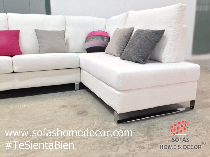 Rinconera magic 2 plazas rinconeras de sof s home decor for Fabricantes de sofas en espana