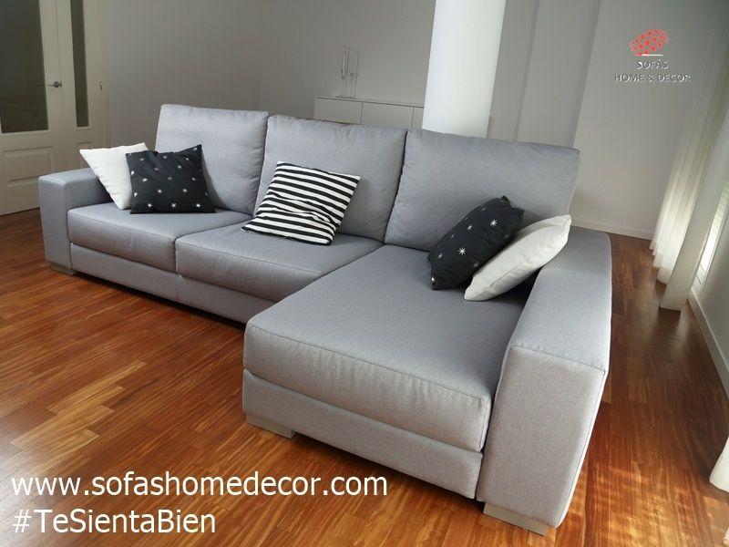 Comprar Sofá chaise longue Cómic en Sofás Home Decor